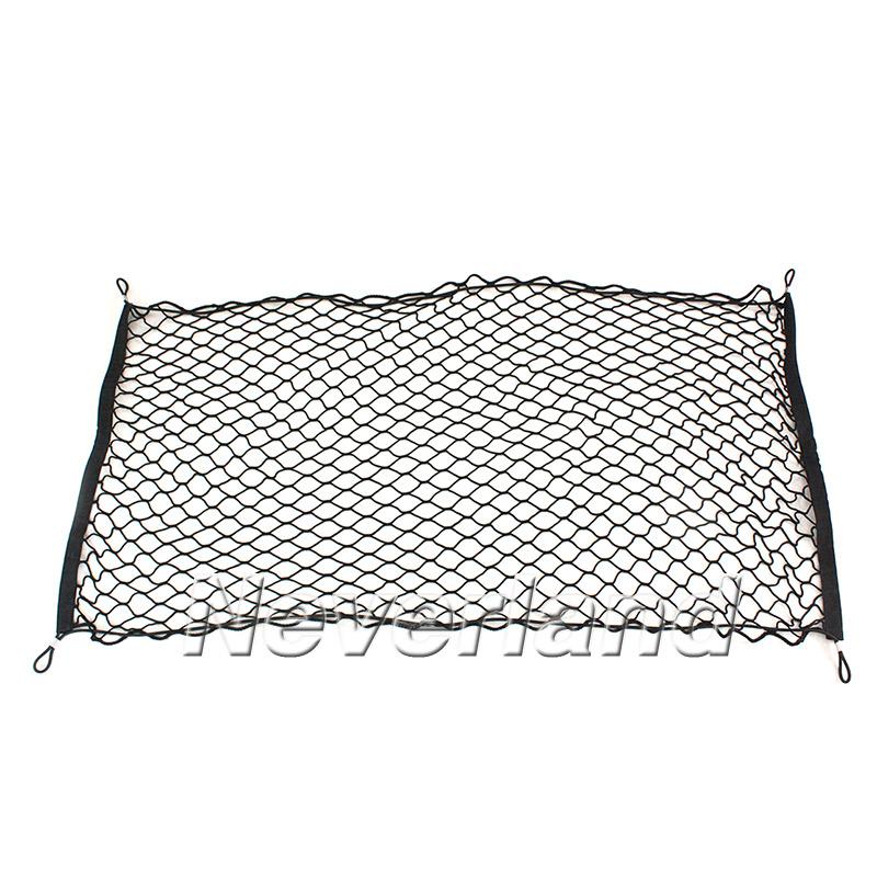 auto schutznetz sicherheitsnetz schwarz nylon autonetz gep ck sicherung net ebay. Black Bedroom Furniture Sets. Home Design Ideas