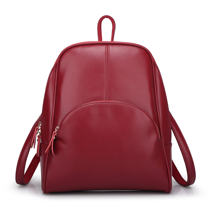 Women-Leather-Zip-Backpack-Male-Fashion-Travelling-Bag-New-Shoulder ...