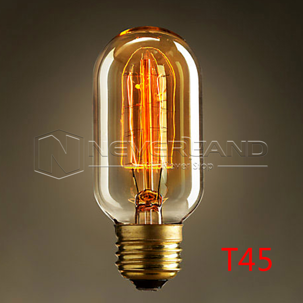 e27 e14 vintage retro edison cob led filament light lamp. Black Bedroom Furniture Sets. Home Design Ideas