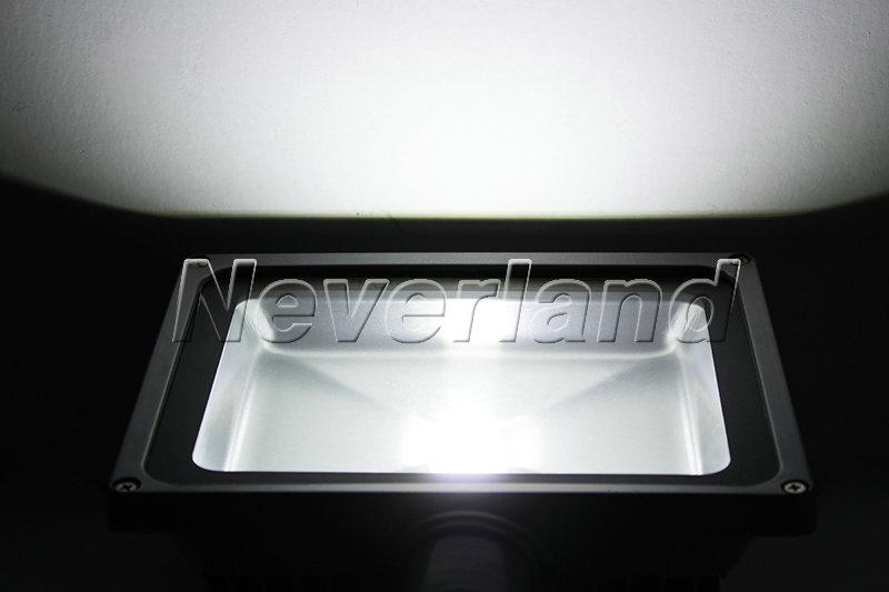 10 30w 50w led smd flutlicht strahler fluter licht baustrahler scheinwerfer bremen. Black Bedroom Furniture Sets. Home Design Ideas