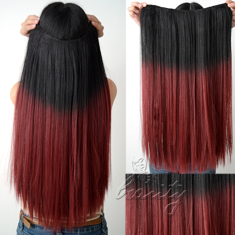 Can You Dye Non Human Hair Extensions Tape On And Off Extensions