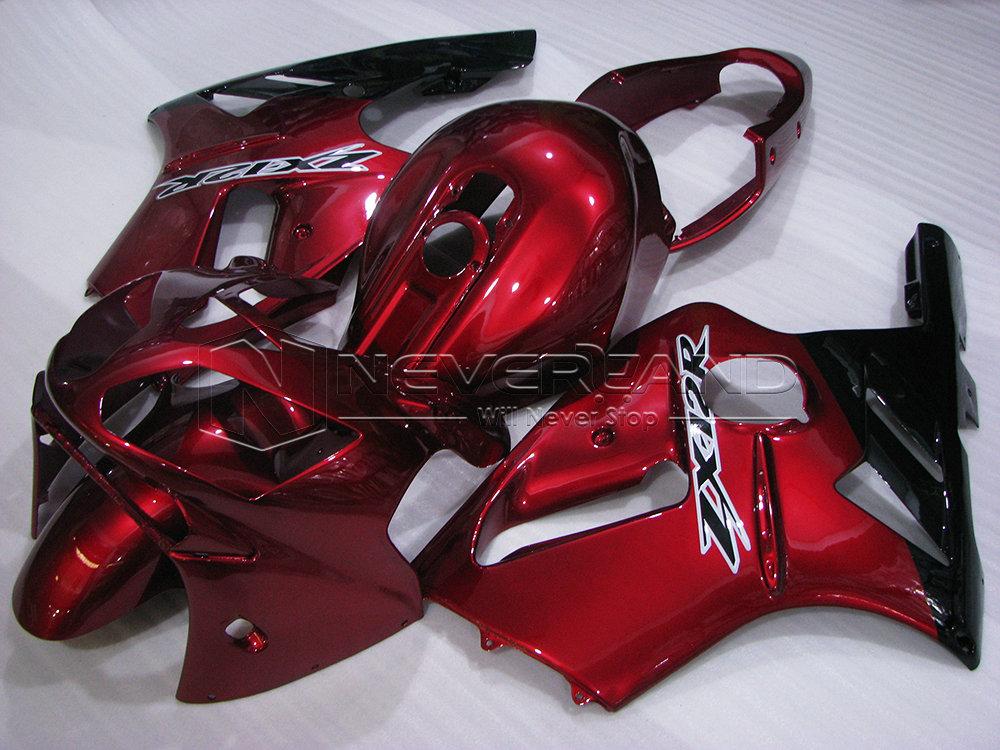 abs bodywork fairing kit mold    kawasaki zxr zx     dw ebay