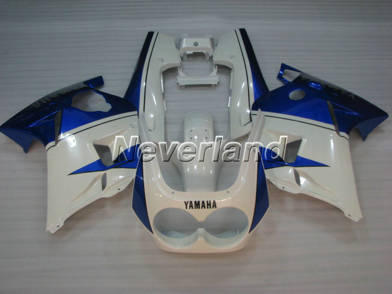 Bodywork fairing kit for 1986 1987 86 87 yamaha fzr250 for Yamaha fzr fairings
